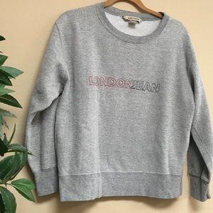 Vintage VS sweatshirt - Sz XS